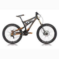 Ktm mountain bike?