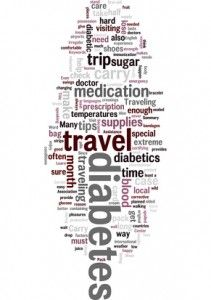 Travel Tips for Diabetics