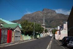 Albert Street in Woodstock Woodstock, Josie Loves, Cape Town, Photographs, History, Street, Viajes, Tips, Historia