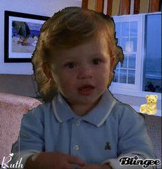 Young Wyatt