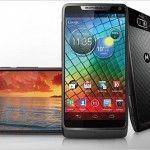 Motorola Razr i ( basic review )