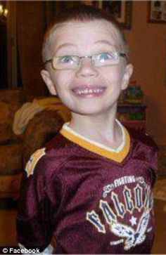 51 Best Kyron Richard Horman MISSING since 2010 images