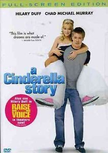 A Cinderella Story (DVD, 2004, Full Screen Version)