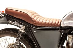 Burnish Twin | Deus Ex Machina | Custom Motorcycles, Surfboards, Clothing and Accessories