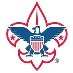 boy scout emblem clip art find more clipart at blue gold rh pinterest com boy scout insignia clip art boy scout symbol clip art
