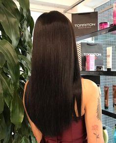 """Torriton Beauty & Hair no Instagram: """"Mega hair maravilhoso feito com a técnica ponto americano 😊 ⠀ Profissional @megahaircuritiba_dioni ⠀ Agende seu horário: 📍Pres. Taunay…"""" Clever, Hair Beauty, Long Hair Styles, Instagram, Long Hairstyle, Long Haircuts, Long Hair Cuts, Long Hairstyles"""