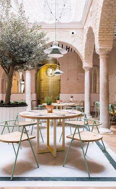 El Pintón restaurant review - Seville, Spain