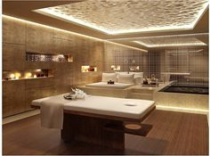 The St. Regis Tianjin Iridium - Dreaming Of A Visit To A Luxurious Spa? ~ http://www.semperey.com/dreaming-of-a-visit-to-a-luxurious-spa/ @Semperey London #Spa around the World!