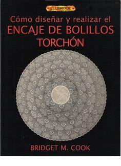 encaje de bolillos torchón - rosi ramos - Álbumes web de Picasa