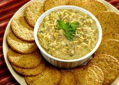 Hot Artichoke and Tuna Spread | Recipes | My Military Savings