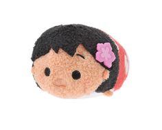 Lilo Tsum Tsum Plush (Mini) from Disney's Lilo & Stitch