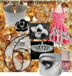 """Happy Birthday Polyvore!!"" by tabitha-renee-peace on Polyvore"