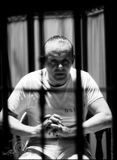Anthony Hopkins Annibal Lecter