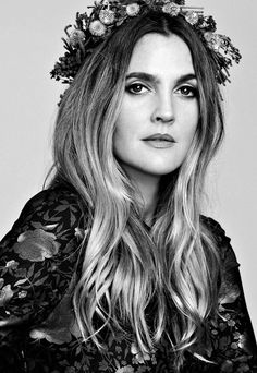 The reason I created this makeup line - FLOWER Beauty - is because I grew up in a makeup chair. I wanted to give women the finest formulas. They deserve to have that level of quality, and I wanted to be the brand that delivers that to them. - Drew Barrymore