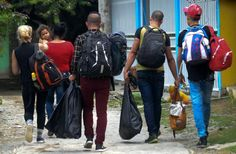 http://evememorial.org/index.html (TODAY COLOMBIA) A large influx of migrants from the Caribbean and other regions…