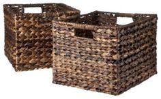 Modern Baskets