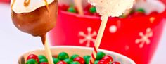 Easy Homemade Chocolate and Peppermint Candy Recipes