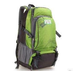 Unisex Casual Backpack Student School Bag Travel Laptop Bag Light weight Resin Mesh Bag Nylon