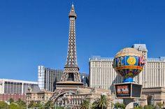 Eiffel Tower Experience at Paris Las Vegas - TripAdvisor