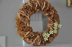 valentine wreaths to make for front door | Related Post from How to Create Wreaths For Front Door