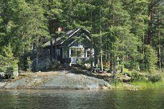 Cottage Hessula, Niinisaari, Puumala