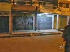 Galdino Saquarema Noticia: Tiroteio assusta moradores da Vila Kennedy no RJ