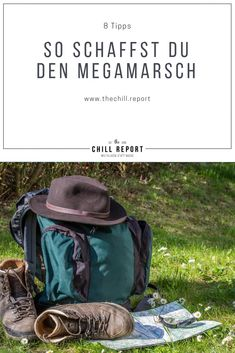 8 Tipps für den Megamarsch - The Chill Report Vienna Austria, Den, Traveling, Sport, Outdoor, Couple Things, Business, Hiking, Viajes