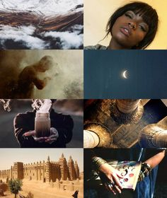"""wizarding schools around the world // uagadou (africa) #1: """"Although Africa has a number of smaller wizarding schools, there is only one that has stood the test of time (at least a thousand years) and achieved an enviable international reputation: Uagadou. The largest of all wizarding schools, it welcomes students from all over the enormous continent."""""""