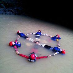 Cave tubing Kalisuci - Jogja