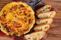 the chew | Recipe  | Clinton Kelly's Roasted Tomato Dip