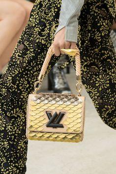 Louis Vuitton | Spring 2017 Details – The Impression