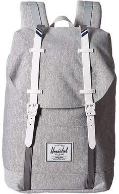 898115431aa Herschel Retreat Backpack Bags Herschel Supply Co