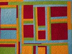 "The Silly BooDilly: ""Non-Pattern"" Pattern: A Creative Exercise in Quilt Construction"