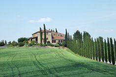 Agriturismo Poggio Covili, Tuscany, Italy