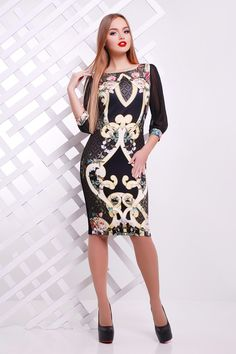 543e2a690f0 Восхитительных изображений на доске «Женские платья на сезон весна ...