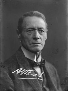Willy Finch — Wikipédia