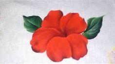 Résultats de recherche d'images pour «pintura hibisco»