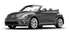 2015 VW Beetle Convertible - Sporty and Stylish