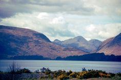 Loch Lomond, Scotland Places Around The World, Around The Worlds, Walking Holiday, Great Walks, Loch Lomond, Scottish Highlands, Scotland Travel, Going Home, Dream Vacations