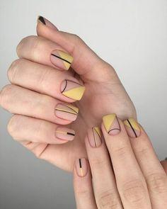 Matte Nails, Rose Gold Nails, Stiletto Nails, Acrylic Nails, Coffin Nails, Glitter Nails, Matte Pink, Acrylic Art, Minimalist Nails