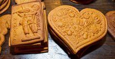 Piernik – the Polish gingerbread specialty from beautiful Toruń, photo: TRAVELPHOTO / Forum