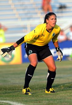 """United States  Hope Solo  Sport:  Soccer  Birthdate:7/30/1981  Birthplace:Richland, WA  Hometown:Richland, WA  Ht/Wt:5'9"""" / 152 lbs  Olympics:2008  Event:         Women's Soccer"""