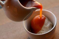 Bourbon Butterscotch Sauce | Via: Kristin of The Kitchen Sink