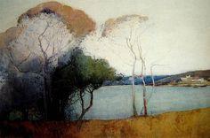 Sydney Long: Impresionismo australiano y la Escuela de Heidelberg » Trianarts