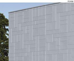 Modular: Fassaden mit System gestalten