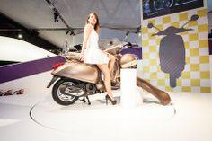 The Exhibition - EICMA 2013