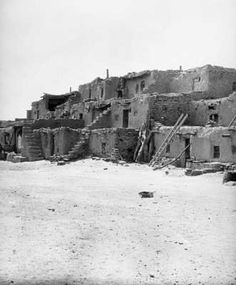 This reclusive Hopi village in Arizona has been continuously populated longer than anywhere else in America