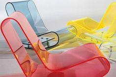 design intérieur colorée | Notre sélection Kartell pour votre intérieur design