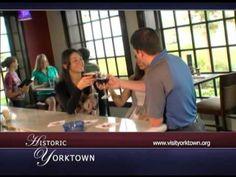 Yorktown Virginia video Virgina Beach, Yorktown Virginia, Continental Army, American Revolution, Revolutionaries, Victorious, Museum, Youtube, Travel