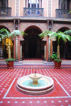 La maison de l'Alentejo. http://wp.me/p3Y6sE-kE